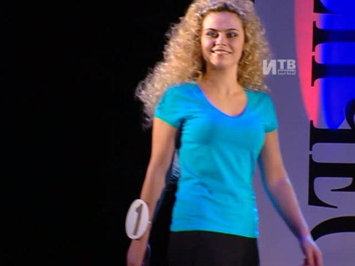 Импульс\u002DТВ: Конкурс «Мисс Студенчество – 2012»