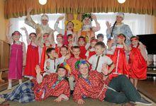 Широкую Масленицу отметили в детском саду №26 (ФОТО)