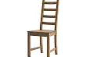 Продам деревянные стулья (Массив сосна) для гостинной производства ИКЕЯ новые и…