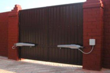 Автоматические ворота. Гаражные, въездные, распашные. Для дома и производства.…