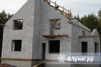 Опыт в строительстве более 25 лет!Построим дом, коттедж, гараж и другие…