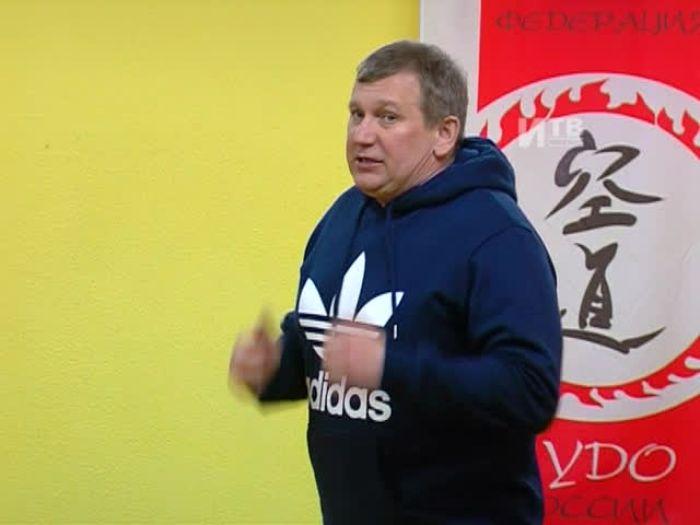 Импульс\u002DТВ: Кудоисты едут на Чемпионат России