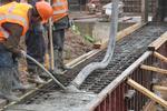 На путепроводе в городе Великие Луки принят первый бетон (ФОТО)