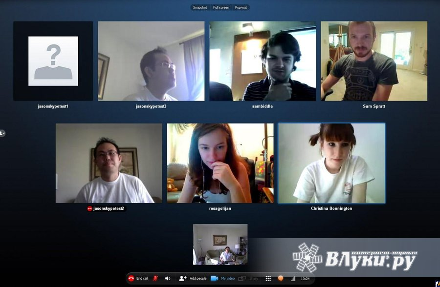 Webcam communities free