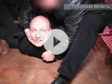 Телередакция МВД: Задержание «вора в законе»