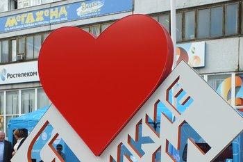 «Ростелеком» в Великих Луках торжественно открыл «Сквер связистов» с свободной зоной WI-FI (ФОТО)