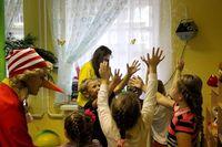 Детский центр «Буратино» : Детский центр «Буратино» : Великие Луки
