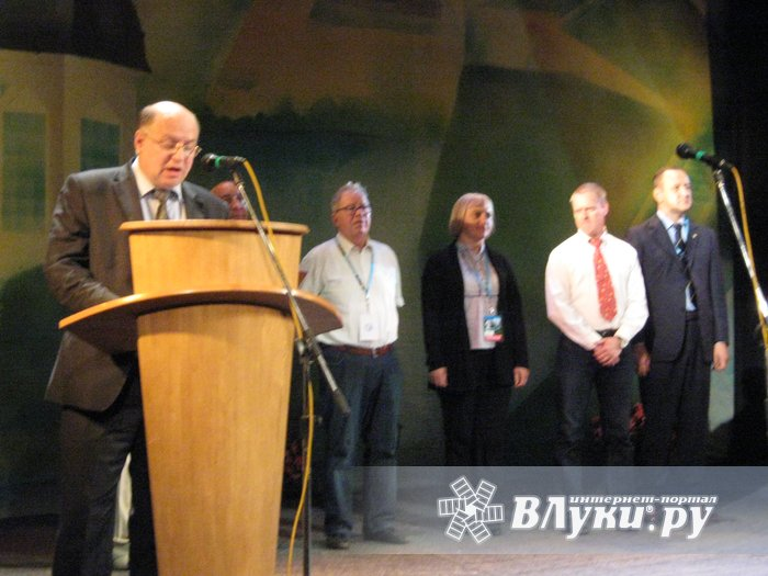 Xvi международная встреча воздухоплавателей