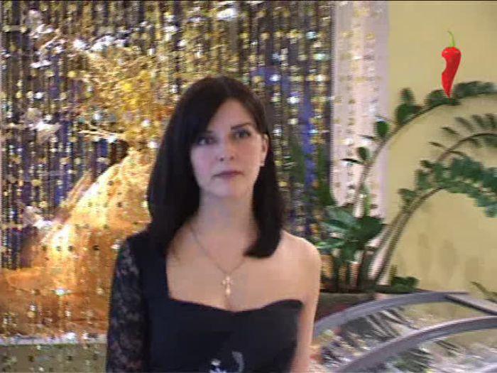 ДТВ\u002DРапид: Конкурс ювелирного салона «Золотая рыбка»