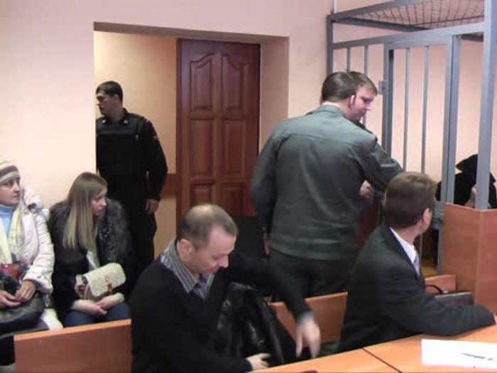 ВЛуки.ру: Суд над виновником ДТП в Русаново (приговор)