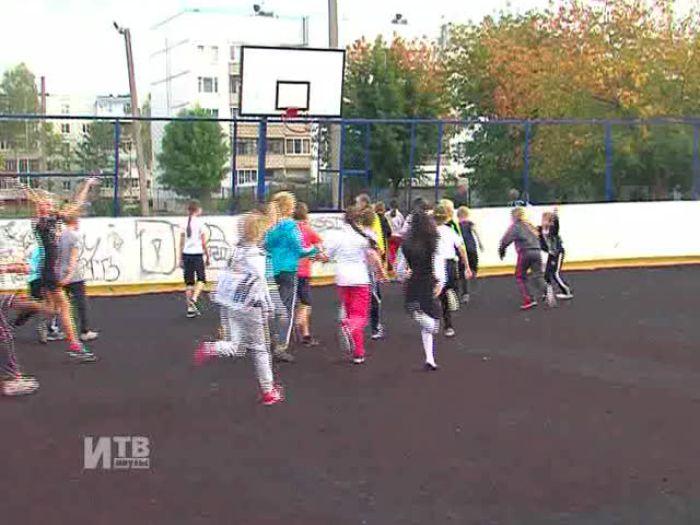 Импульс\u002DТВ: Спорт для всех и для каждого