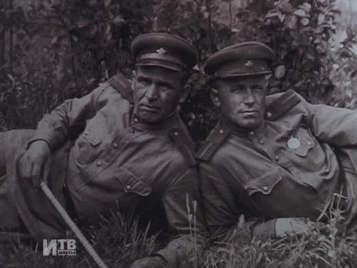 Импульс\u002DТВ: Проект «Солдаты Победы»