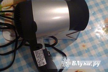 Продам электрофен Витязь-625, белорусского производства. Складная ручка,…