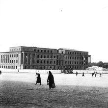 Площадь Ленина. Дом Советов