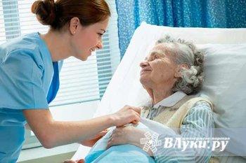 Ищем СИДЕЛКУ в Великих Луках для присмотра за пожилой бабушкой, с возможностью…