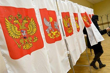 ВПсковской области начались выборы