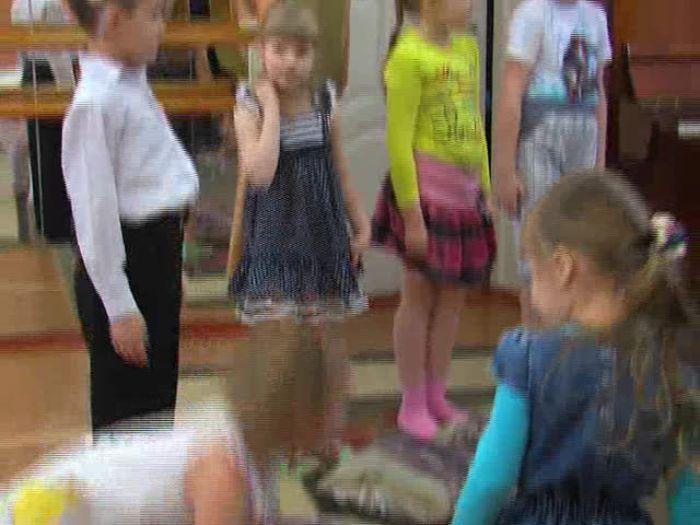 Импульс\u002DТВ: Места в детских садах