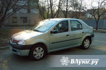Продается Renault Logan 2006 г.в., двигатель 1,4, пробег 55 тыс. км., отличное состояние, комплект зимней резины на дисках.