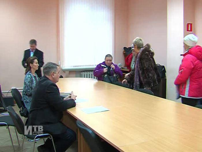 Импульс\u002DТВ: Встреча предпринимателей с помощником бизнес\u002Dомбудсмена Псковской области