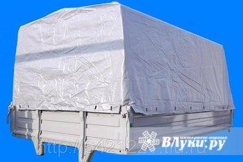 Кузов тентованный ( ГАЗЕЛЬ 3302) Комплект : доски, борта, дуги, стойки ,…