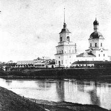 Троицкая церковь на Рыночной площади