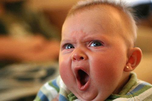 Ученые узнали, вкаких государствах появляются спокойные дети, авкаких— плаксы