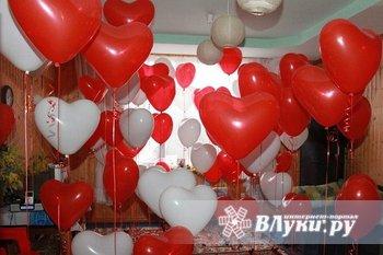 Оченьскоро наступит самый влюбленный праздник-День Святого Валентина!Давайте…