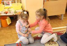 Воспитатели «Центра развития ребёнка» отмечают двойной праздник (ФОТО, ВИДЕО)