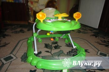 Продам детскую коляскусостояние хорошее зима лето+автомобильное кресло до 13…