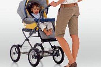 Продам коляску трансформер INGLESINA (MAGNUM) цвет серый с желтым, италия, в комплекте маскитная сетка и дождевик. В идеальном состоянии цена 9700 руб