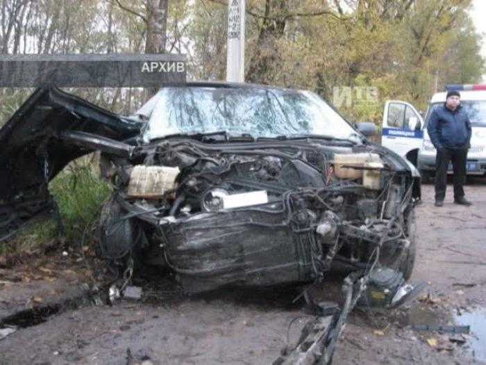 Импульс\u002DТВ: Авария на Октябрьском: расследование продолжается