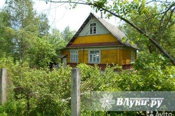 Продается дача. Дом ( бревно) зимний 35 кв,2 комнаты, кухня, прихожая, есть…