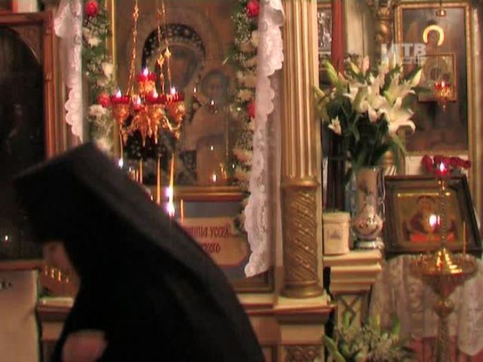 Импульс\u002DТВ: Казанская икона Божией Матери
