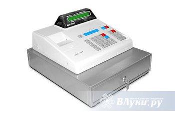Продам кассу АМС-100К,новая в комплекте с денежным ящиком,цена договорная. т 8…