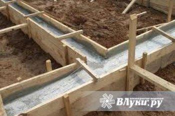 Все виды строительных и отделочных работ от фундамента до кровли: изготовление…