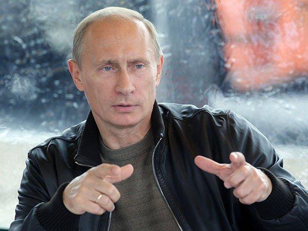 Песня о Путине стала темой статьи в Newsweek