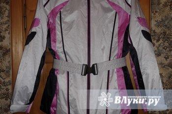 Продам костюм горнолыжный, новый, размер 48-50, имп.