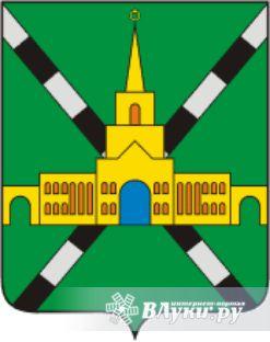 Герб Дновского района : Администрация Дновского района, Псковская область : Великие Луки