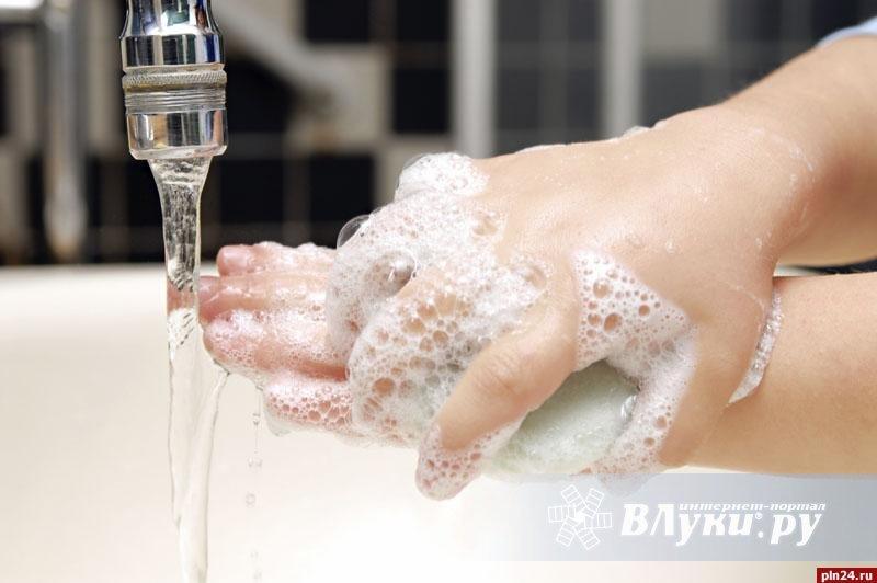 К чему снятся грязные руки свои