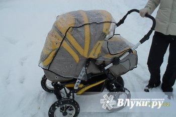 коляска трансформер зима лето есть люлька дождевик матрац колеса надувные мало б/у цена 5000 руб