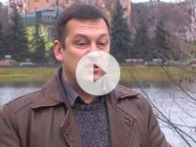 Импульс-ТВ: Игорь Чучалов – победитель конкурса слоганов к 850-летию Великих Лук
