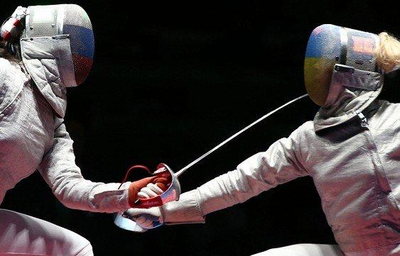 Русские саблистки завоевали золото вкомандном турнире наОлимпиаде