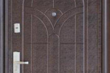 Китай. Замечательная дверь для временного закрытия дверного проема (на время…
