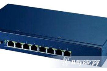 Управляемыe комутаторы ZyXEL ES-2108. Тип устройства коммутатор (switch)       Возможность установки в стойку есть       Объем оперативной памяти 204.80 Кб     …