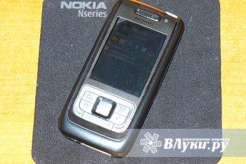 Продается Nokia E65 Black. Привезен из Сингапура. Нету русских символов на клавиатуре. Русский язык в телефоне есть. Новый. Комплектация полная. Телефон, АКБ BL-5F,…