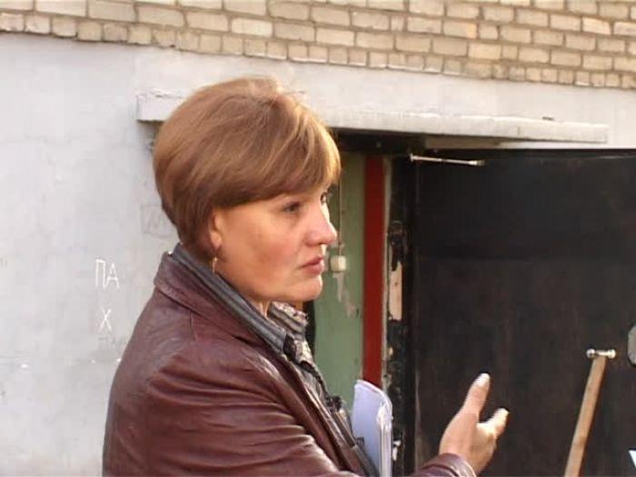 ДТВ\u002DРапид: Швейное предприятие, расположенное в доме номер один по улице Холмской затопило