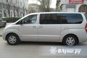 Водитель с личным комфортабельным микроавтобусом окажет услуги по перевозке до…