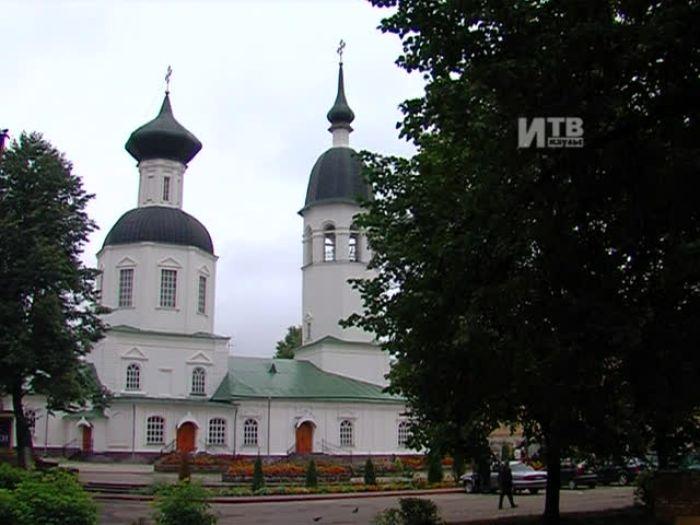 Импульс\u002DТВ: Памяти погибших под Черниговом