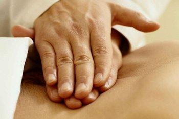 Мануальный терапевт вернёт вас к полноценной здоровой жизни