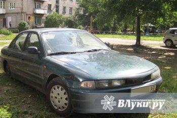 Продается Мицубиси-Галант 1995 г.,  Двигатель 1.8,  65000 рублей,  Нужна замена…